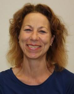Eva Suter - Yoga Lehrerin in Bern